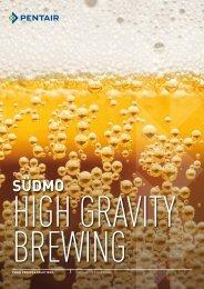 HGB - High Gravity Brewing - Südmo