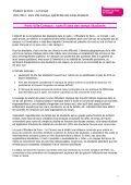 DOSSIER DE PRESSE 2011/2012 - Le Conseil - Etudiantdeparis.fr - Page 5