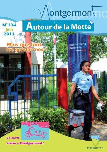 autour 134 - Montgermont