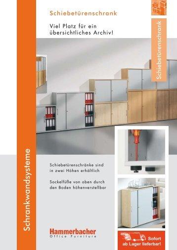 Herstellers - Hammerbacher