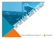 Obrigatoriedade de Consumo Diesel S50 - Transporte Moderno