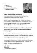 Unsere Majestäten - Schützenverein Steinberg - Seite 2