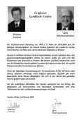 Unsere Majestäten - Schützenverein Steinberg - Seite 6