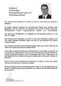Unsere Majestäten - Schützenverein Steinberg - Seite 7