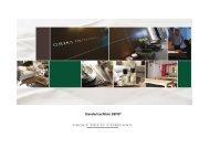 Standortsuchliste DEPOT - Gries Deco Company