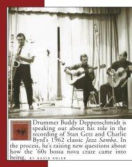 Jazz Samba piece.pdf - David R. Adler