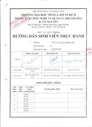 QT HD SV THUC HANH.pdf - trung tâm khảo thí và đảm bảo chất ...