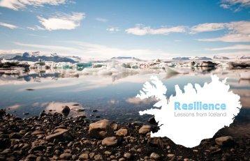 Resilience - HMC Architects