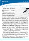 Scarica il notiziario - Confartigianato - Lucca - Page 6