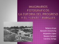 """lente"" burgués - Historia de la Arquitectura 4"