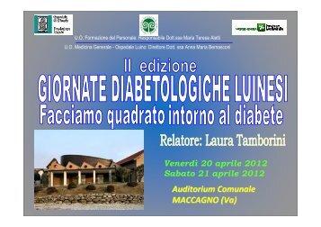 Auditorium Comunale MACCAGNO (Va)