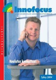 Syksy 2004 - IT-kouluttajat ry
