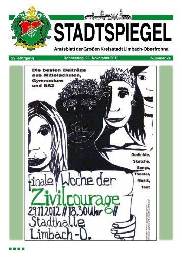 Stadtspiegel 24-12.pdf - Stadt Limbach-Oberfrohna