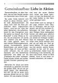 Februar - Gemeindebrief - Seite 6