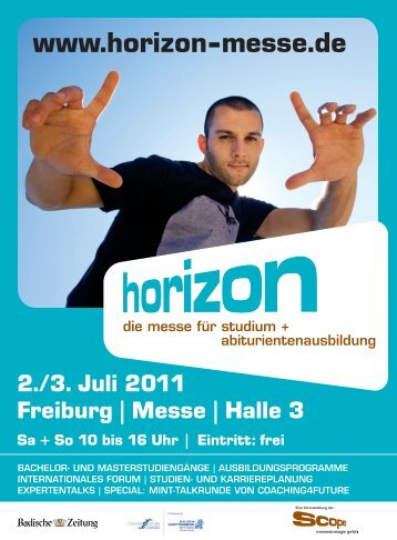 Aussteller - Horizon
