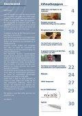 Europese normen en titelbescherming voor de ... - De Audiciens - Page 3