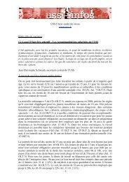 Jobs-vacances.pdf - SSP - Vaud / Syndicat des services publics