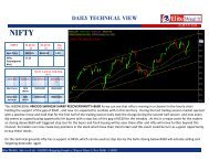 23-JULY-2015_Daily_Technical_View