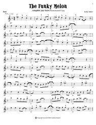 Flute - Randy Hunter Jazz