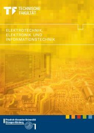 elektrotechnik, elektronik und informationstechnik - Mechatronik ...