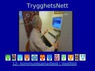 TrygghetsNett - Innomed