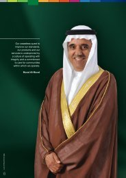 BBK Annual Report 2011 - Chairman's Message