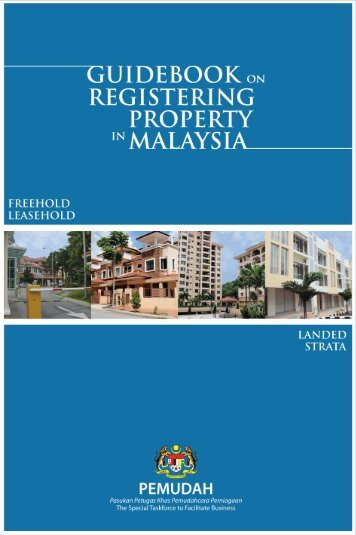 Guidebook on Registering Property in Malaysia.pdf