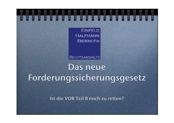 Vob Teil B 2012 Pdf