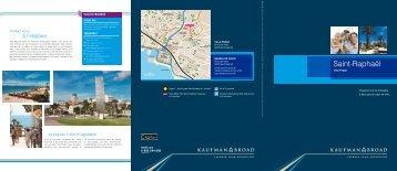 Programme immobilier Villa Prada - Kaufman & Broad