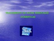 Tratamiento de Aguas Domest., minas, etc. 2010 - Anfacal.org