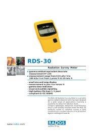 RDS-30 - techmartquangtri.com.vn