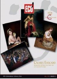 ayudas francisco de zurbarán 2008 - Cultura Extremadura