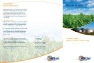 Biogas plants - China-Environmental