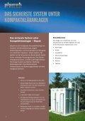 Bitte hier anklicken um den Biopak-Katalog ... - Sismat A.S. - Seite 2