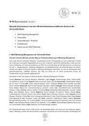 WWZnewsletter 02'2011