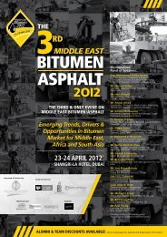 23-24 APRil 2012* - Conference Connection