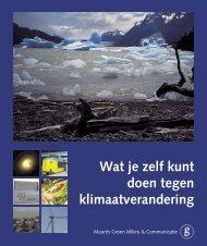 Wat je zel.. - Vereniging voor Natuur- en Milieubescherming Pijnacker