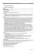 Modulhandbuch - Elektrotechnik Feinwerktechnik Informationstechnik - Page 4