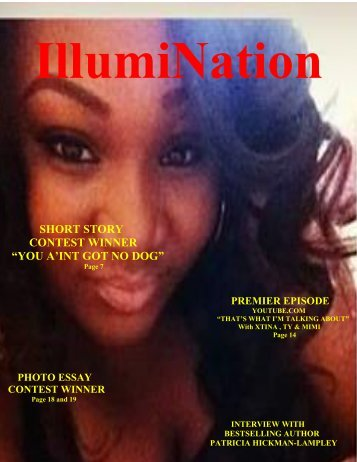 IllumiNation Magazine  Issue I  Vol I.pdf