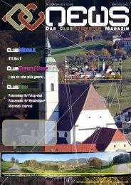 CLUBMOBILE CLUBDIGITALHOME CLUBDEV - PCNews