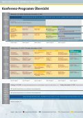 Programm ANSYS CONFERENCE & 28. CADFEM USERS' MEETING - Seite 6