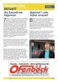 Neunkirchen Aktuell Juni 2011 - Övp Neunkirchen - Seite 4