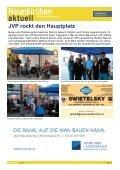 Neunkirchen Aktuell Juni 2011 - Övp Neunkirchen - Seite 7