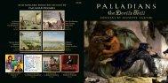 Palladians The Devil..