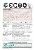 Frohsinn-Echo 106 - MGV Frohsinn St. Ingbert eV - Seite 3