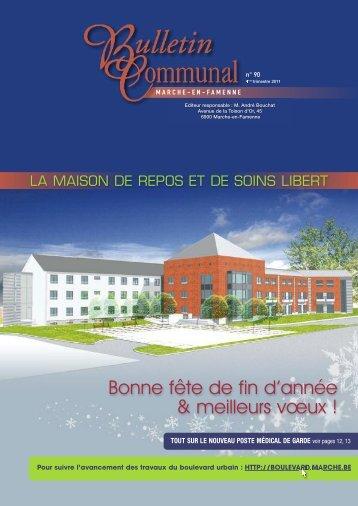 D - Marche-en-Famenne