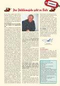 Mitgliederzeitung des Bauverein Delmenhorst eG - Seite 3