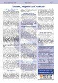 Magazin der Kreishandwerkerschaft Rhein-Westerwald - Seite 7