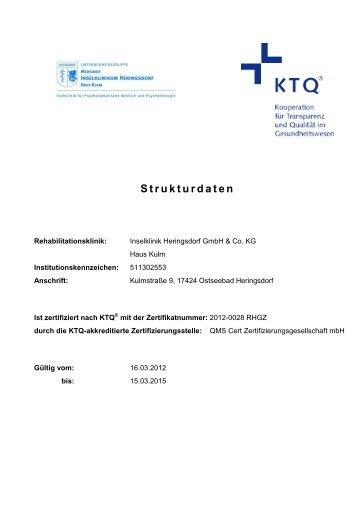 2012-03-12 Strukturdaten - KTQ