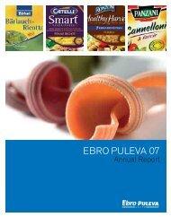 Full version - Ebro Foods